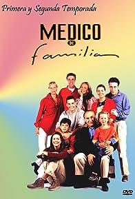 Primary photo for Médico de familia