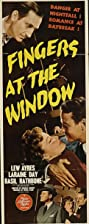 Fingers at the Window (1942) Poster