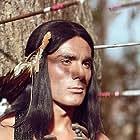 Gojko Mitic in Chingachgook, die grosse Schlange (1967)