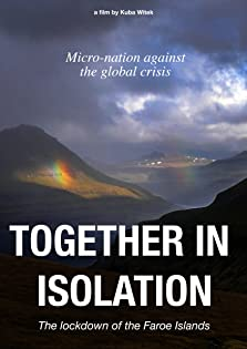 Together in isolation: the lockdown of the Faroe Islands (2021)
