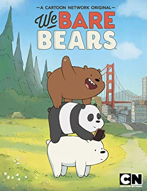 熊熊遇見你 | awwrated | 你的 Netflix 避雷好幫手!