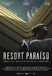Resort Paraíso Poster