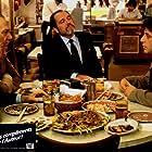 Al Pacino, Bob Dishy, Bob Elliott, and Ray Goulding in Author! Author! (1982)