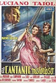 Il cantante misterioso (1955)