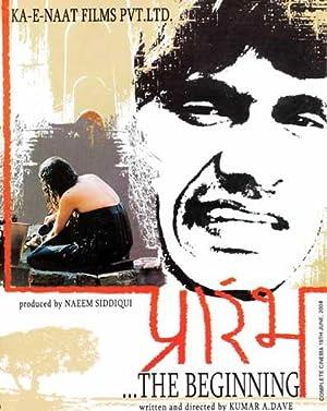 Prarambh movie, song and  lyrics