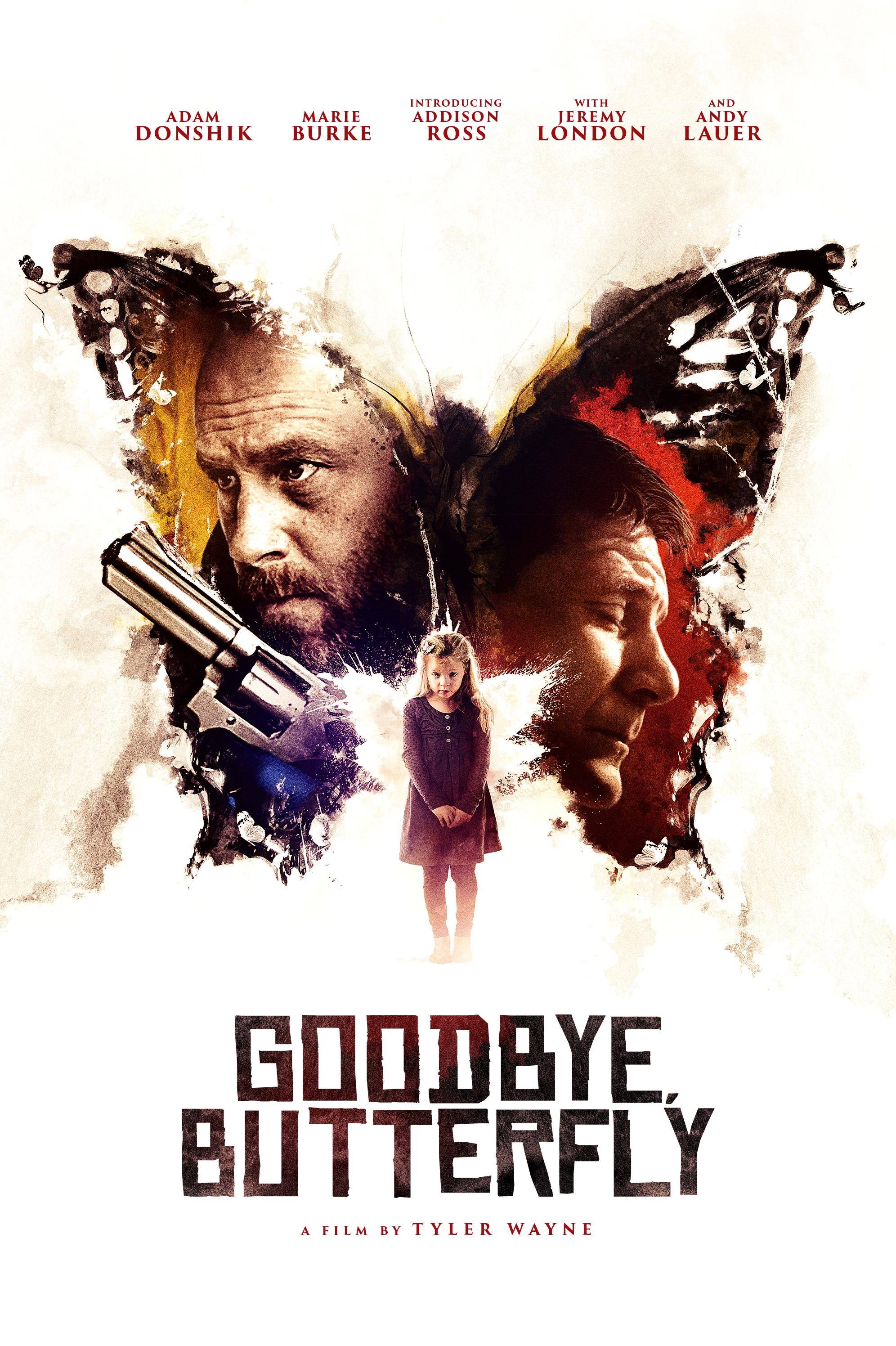 watch Goodbye, Butterfly on soap2day