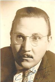 Primary photo for José María Caffarel