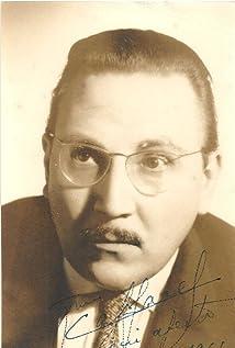 José María Caffarel Picture