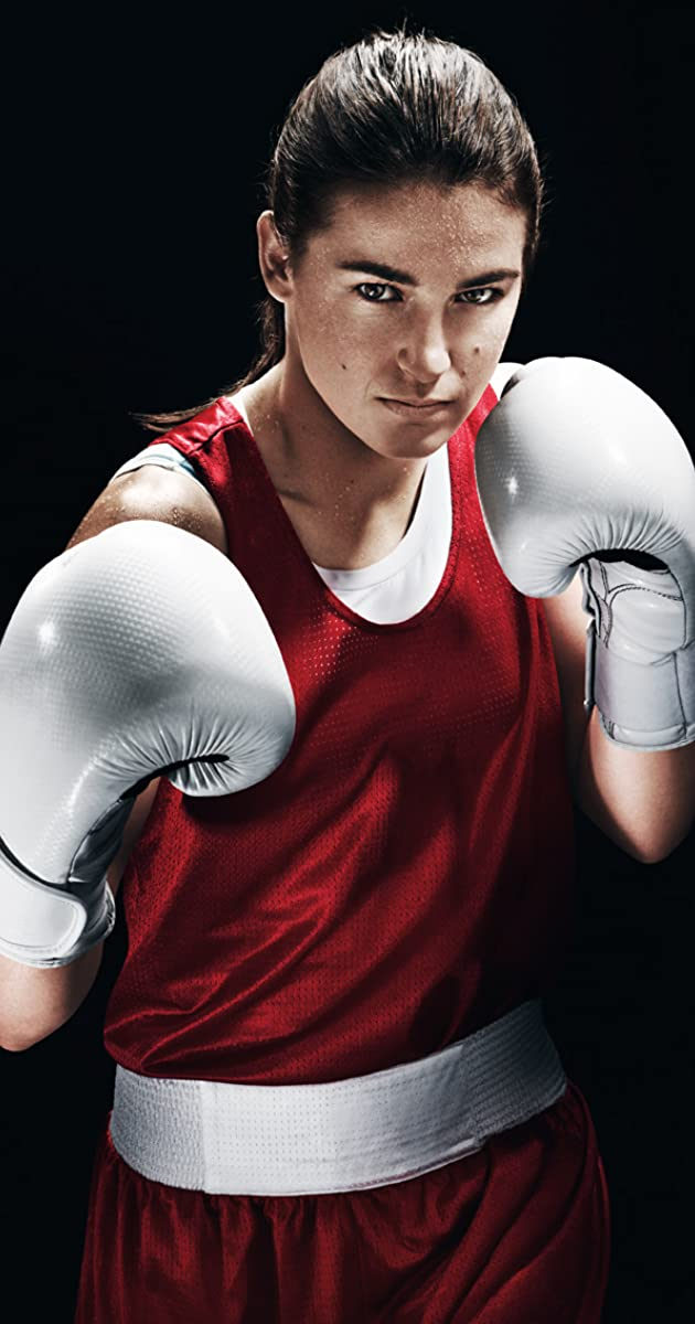 katie taylor - biography