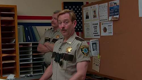 Reno 911!: Season 7
