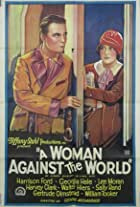 A Woman Against the World