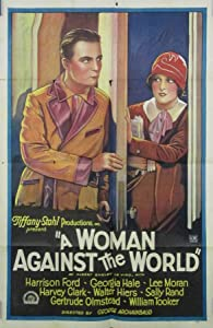 A Woman Against the World by