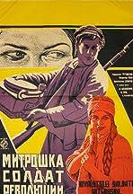 Mitroshka - soldat revolyutsii