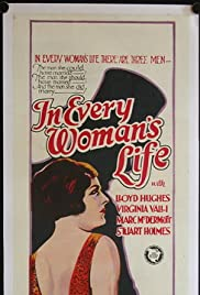 In Every Woman's Life Poster