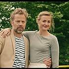 Christian Skolmen and Renate Reinsve in Best: Før (2017)