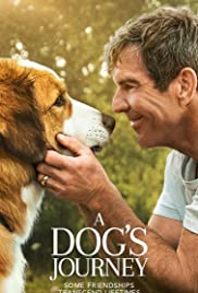 A Dog's Journey (2019) Poster - Movie Forum, Cast, Reviews