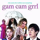 Nika Khitrova, Ellie Patrikios, Dani Savka, Roger Wan, and Tess Trotter in Gam Cam Grrl (2019)