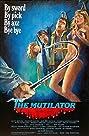 The Mutilator (1984) Poster