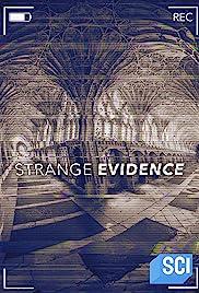 Strange Evidence - Season 4