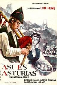 Así es Asturias (1963)