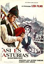 Así es Asturias