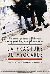La fracture du myocarde (1990)