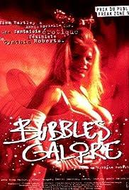 Bubbles Galore(1996) Poster - Movie Forum, Cast, Reviews