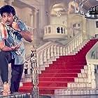 Kamal Haasan in Per Sollum Pillai (1987)