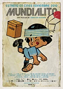 Full movie hd free watch Mundialito by none [XviD]
