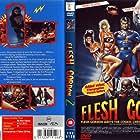 Vince Murdocco in Flesh Gordon Meets the Cosmic Cheerleaders (1990)
