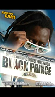 The Adventure of Cohollyingwood Black Prince