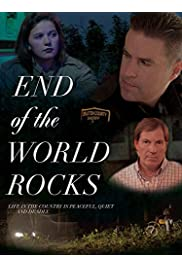 End of the World Rocks