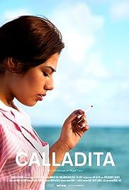 Calladita Poster