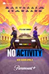 No Activity: Season Four Trailer and Premiere Date Set for Paramount+ Series