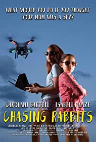 Carolani Bartell and Isabella Kaze in Chasing Rabbits (2016)