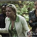 Natasha Zikova, Anita Nicole Brown, and Deann Baker in Scar Lake (2020)