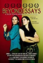 Primary image for Beyond Essays