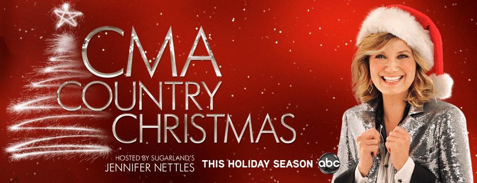 cma country christmas 2012 - Cma Country Christmas