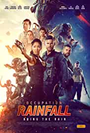 Occupation: Rainfall (2020) HDRip english Full Movie Watch Online Free MovieRulz