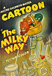 The Milky Way(1940) Poster - Movie Forum, Cast, Reviews