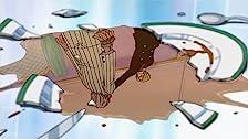 Meibutsu kokku! Kaijou resutoran no Sanji