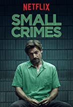 Primary image for Small Crimes