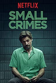 Primary photo for Small Crimes
