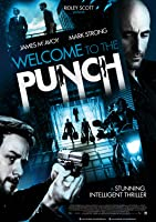 Czas zapłaty – HD / Welcome to the Punch – Lektor – 2013