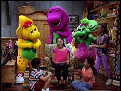 Barney And Friends