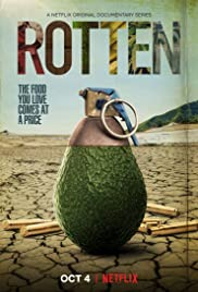 Rotten Poster