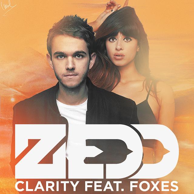 Zedd Feat. Foxes: Clarity (Video 2013) - IMDb