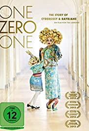One Zero One: The Story of Cybersissy & BayBjane Poster