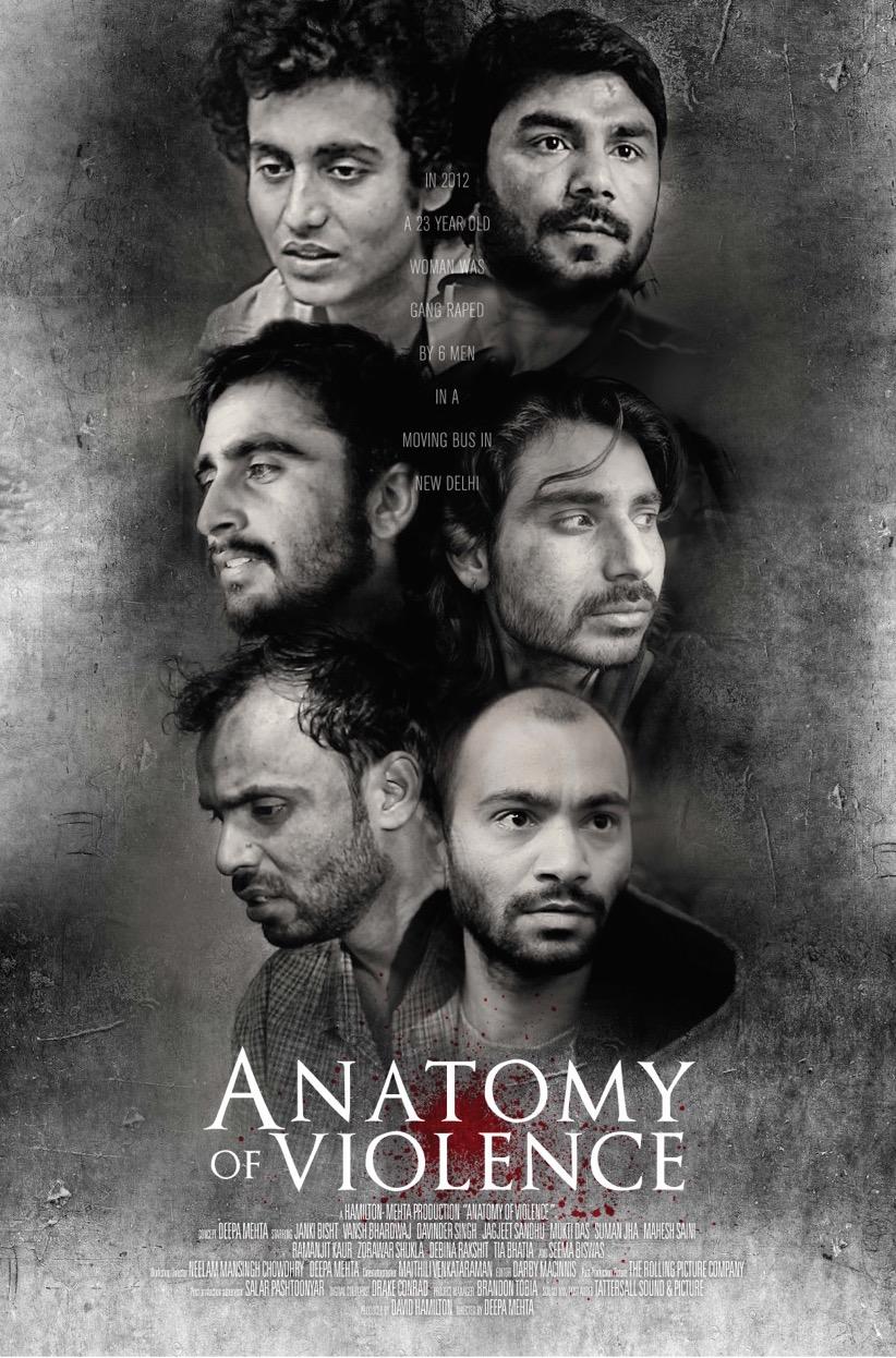 Anatomy of Violence (2016) - IMDb
