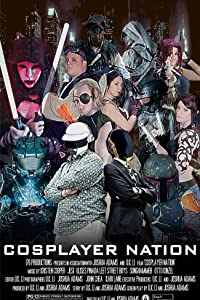 Website for downloading old movies Cosplayer Nation [480x360]